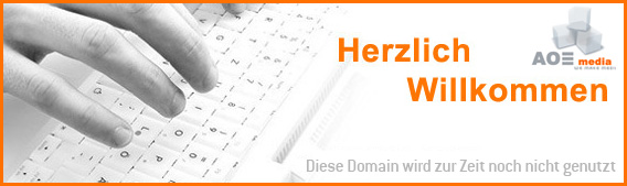 Domain registriert